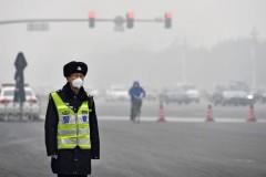 В Пекине появились «дегустаторы смога»