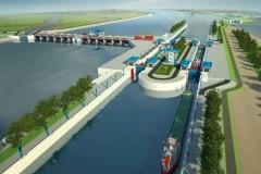 Уровень водохранилища Багаевского гидроузла снизят до 2 метров