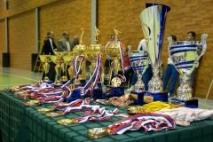 Самой спортивной среди госслужащих Кубани оказалась «Виктория»