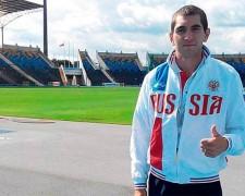Губернатор Кубани поздравил Алана Тыщенко с победой на Сурдлимпийских играх