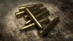 У жителя Элисты полицейские обнаружили и изъяли боеприпасы