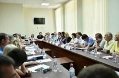 Телекомпании Краснодара могут начать вещать на «22-й кнопке»