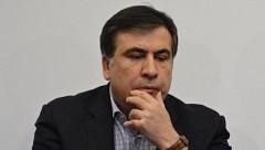 Саакашвили намерен добиться возвращения на Украину