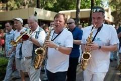 Sochi Jazz Festival пройдет с 3 по 6 августа