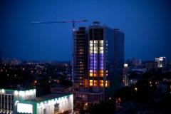 В центре Краснодара определили максимальную высоту зданий