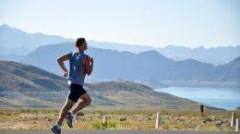 Юные белореченцы победили в триатлоне на озере Сукко