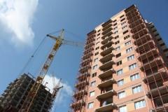 Донская доля в общероссийском объеме строительства жилья достигла 3,8%
