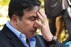 Саакашвили будет судиться за гражданство Украины