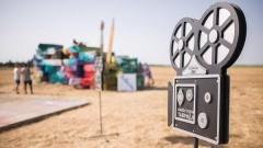 В Фонд кино будут рекомендованы проекты молодых режиссёров «Тавриды»