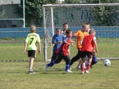 Дворовые футболисты Кубани приступили к третьему этапу турнира губернатора