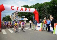 Адыгейские велогонщики стали лидерами турнира Кубани