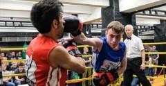 Сотни боксеров в центре Краснодара покажут мастер-класс и российский флаг
