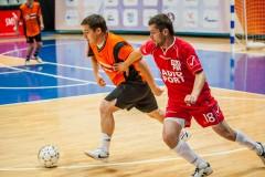 «Юг» обыграл «МВД» на турнире по мини-футболу в Геленджике