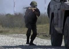 Под Краснодаром проходят учения спецназа