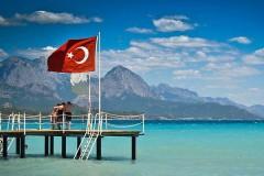 В Турции за два дня на курортах скончались пять российских туристов