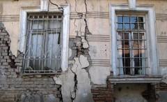 В Донецке на переселение людей из аварийного жилья выделено 4,3 млн рублей