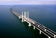 Киев готовит иск к Москве из-за строительства моста в Крым