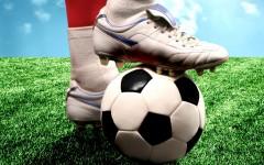 На Кубани завершился первый круг чемпионата края по футболу