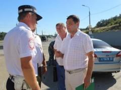 В Новороссийске общественники проверили работу полиции