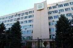 Назначен новый начальник Отдела МВД России по Кореновскому району
