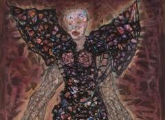 В Сочинском художественном музее пройдет выставка Эдварда Беккермана