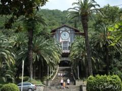 Поток туристов в Абхазию сократился на треть в 2017 году