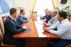 Новым представителем Дагестана на Кубани назначили Магомеда Нурудинова