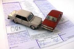 Минфин разработал поправки к закону об ОСАГО для защиты водителей