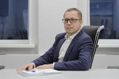 Сотрудничество «Ростелекома» с операторами связи на Юге будет курировать Павел Шалюгин