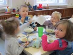 Кубань потратит 342,5 млн рублей на специализированное детское питание