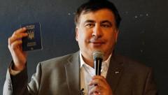 Саакашвили покинул Польшу