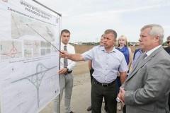 Донской глава утвердил план начала функционирования аэропорта «Платов»