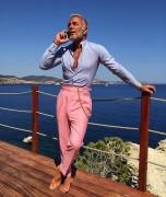 Танцующий миллионер оказался итальянским Остапом Бендером