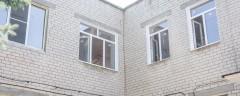 В Невинномысске успешно реализуется программа по замене окон в школах и детсадах