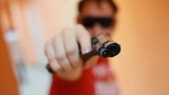 Житель Кропоткина ограбил таксиста, угрожая игрушечным пистолетом