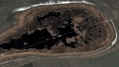 В ФСБ уточнили, почему озеро Сладкое оказалось в Казахстане