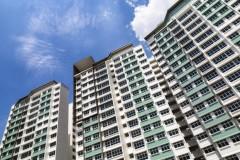 В I полугодии 2017 года на Дону введено 500 квадратных метров жилья эконом-класса