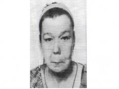 В Зверево без вести пропала 45-летняя Марина Матвейченко