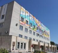 Городская детская больница создает все условия для маленьких пациентов Невинномысска