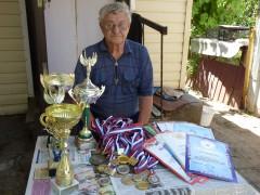 Пенсионер-колясочник из Тамани: «Мы не привыкли сдаваться - такое поколение»