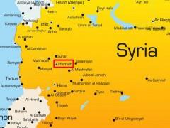 В сирийской провинции Хама террористов взяли в окружение