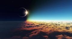 Солнечное затмение обвалило сайт NASA