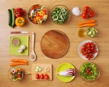 С 1 сентября  в донских школах начнутся уроки здорового питания