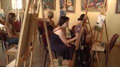 В краснодарском музее открыт набор на курс «Искусство повторения»