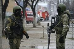 В Ингушетии ликвидирована группа боевиков