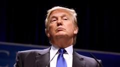 Трамп недоволен санкциями против России