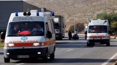 В Турции автобус влетел в опору моста, есть жертвы