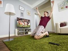 «Ростелеком» дарит фанатам скидку 25% на «Весь Футбол»