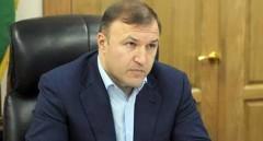 Мурат Кумпилов выразил соболезнования в связи с трагедией в Краснодарском крае
