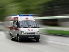 Двоих пострадавших под Темрюком перевезли в Краснодар